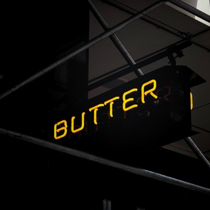 Ep 6: The butter debacle