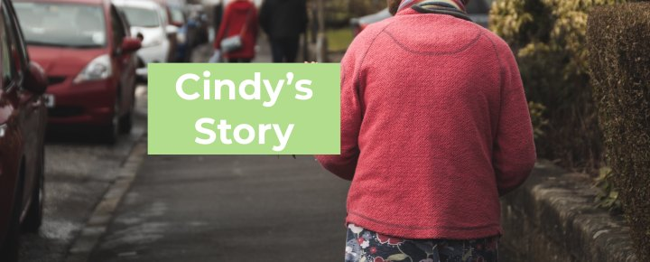 Ep 15 – Cindy's Story