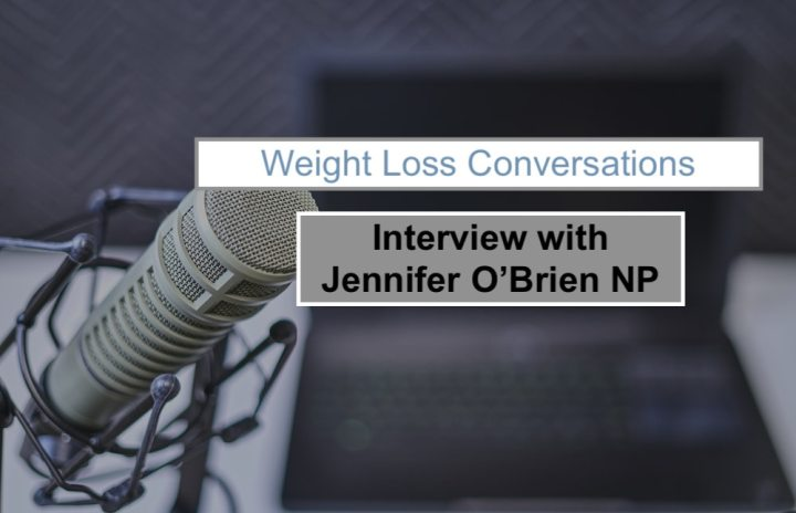 Ep 27 Interview with Jennifer O'Brien
