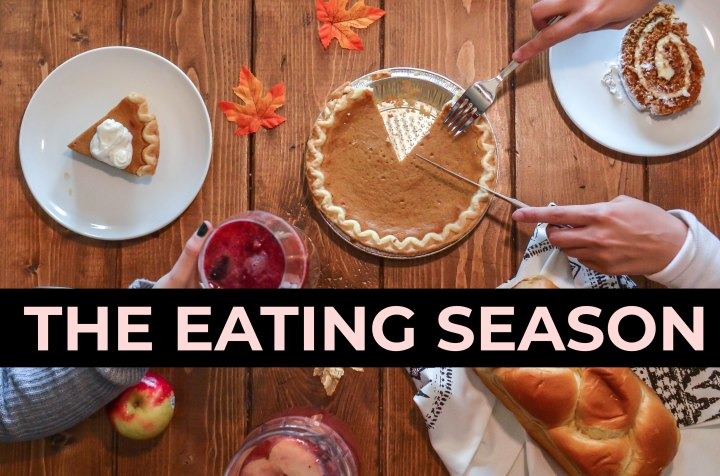 Ep 40 The Eating Season